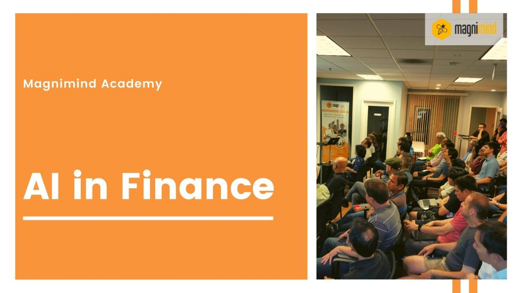 AI in Finance Specialized Bootcamp